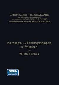 Heizungs- Und L ftungsanlagen in Fabriken