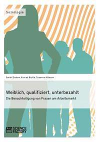 Weiblich, Qualifiziert, Unterbezahlt. Die Benachteiligung Von Frauen Am Arbeitsmarkt