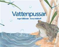 Vattenpussar - Inger Källander pdf epub
