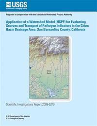 Application of a Watershed Model (Hspf) for Evaluating Sources and Transport of