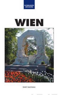 Wien suomalainen matkaopas