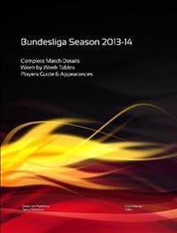 Bundesliga 2013-14