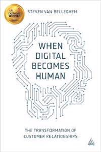 When Digital Becomes Human