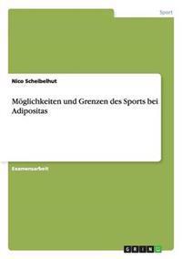 Moglichkeiten Und Grenzen Des Sports Bei Adipositas