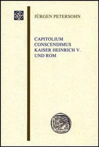 Capitolium Conscendimus