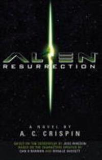 Alien Resurrection: The Official Movie Novelization