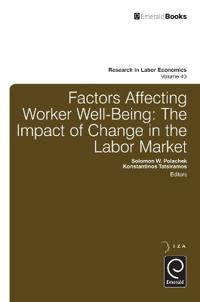 Factors Affecting Worker Well-Being