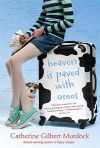 Heaven Is Paved with Oreos - Catherine Gilbert Murdock - böcker (9780544439320)     Bokhandel