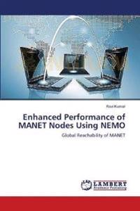 Enhanced Performance of Manet Nodes Using Nemo