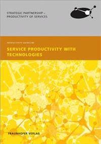 Service Productivity with Technologies