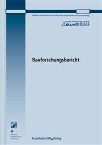 Wärmedämmverbundsysteme und Außendämmungen aus nachwachsenden Rohstoffen zum Einsatz in der Altbausanierung - Prognose und Optimierung der schalltechnischen Eigenschaften. Abschlussbericht