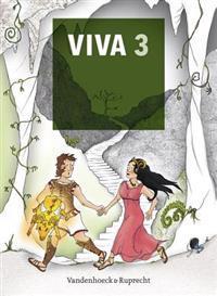 Viva 3: Lehrgang Fur Latein AB Klasse 5 Oder 6