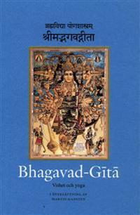 Bhagavad-Gita : vishet och yoga