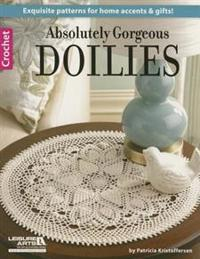 Absolutley Gorgeous Doilies