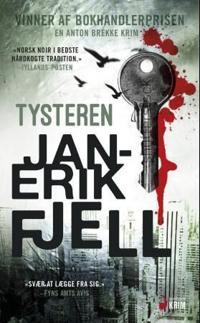 Tysteren - Jan-Erik Fjell | Ridgeroadrun.org