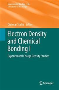 Electron Density and Chemical Bonding I