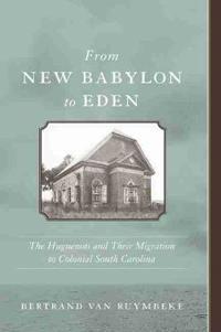 From New Babylon to Eden