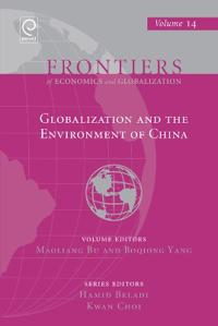 Globalization and the Environment of China
