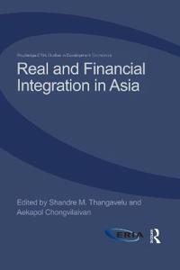 Real and Financial Integration in Asia