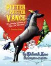 Pitter Patter Vance the Dancing Unicorn of Tippy Top Mountain