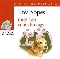 Orio I Els Animals Mags
