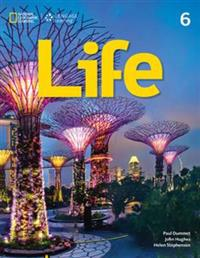Life 6 Student Book with Printed Workbook