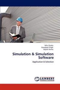 Simulation & Simulation Software