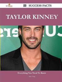 Taylor Kinney