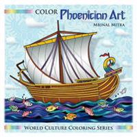 Color Phoenician Art