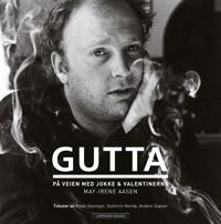Gutta - May-Irene Aasen, Anders Giæver pdf epub