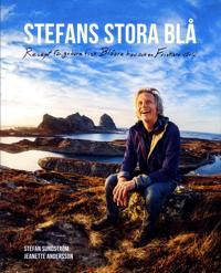 Stefans stora blå