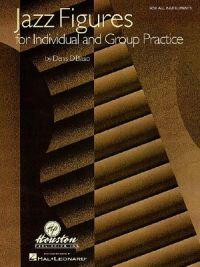 Jazz Figures for Individual and Group Practice