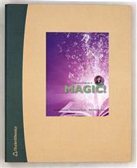 Magic! 9 - Lärarpaket - Digitalt + Tryckt