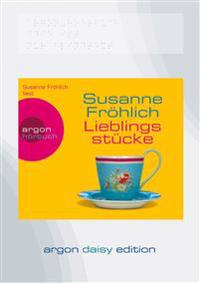 Lieblingsstücke (DAISY Edition)