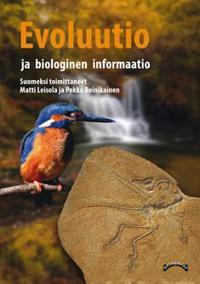 Evoluutio ja biologinen informaatio