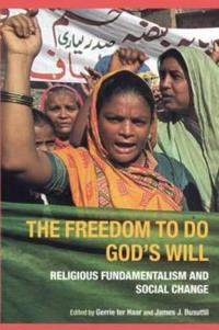 The Freedom to Do God's Will