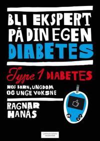 Type 1 diabetes hos barn, ungdom og unge voksne