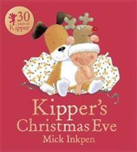 Kipper: Kipper's Christmas Eve