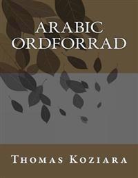 Arabic Ordforrad