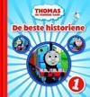 Thomas og vennene hans: De beste historiene 1
