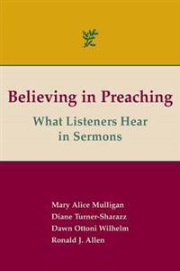 Believing in Preaching