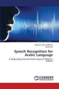 Speech Recognition for Arabic Language
