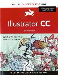Illustrator CC, 2014 Release