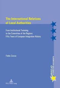 The International Relations of Local Authorities