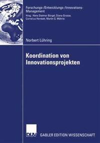 Koordination Von Innovationsprojekten