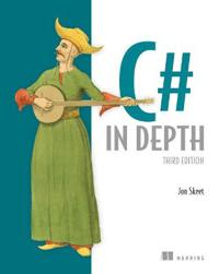 C# in Depth with eBook