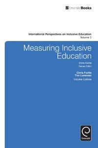 Measuring Inclusive Education