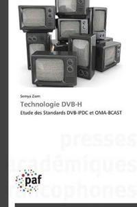 Technologie Dvb-H