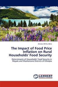 The Impact of Food Price Inflation on Rural Households' Food Security