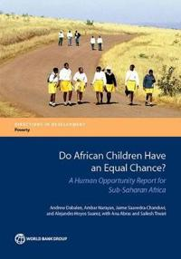 Do African Children Have an Equal Chance?